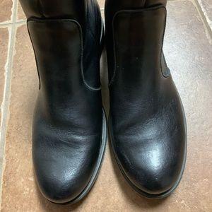 Bare Trap boots